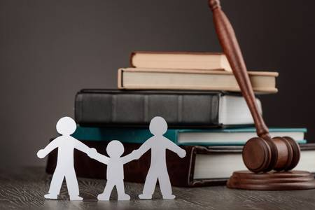 Top Ten Issues in Family Law Cases
